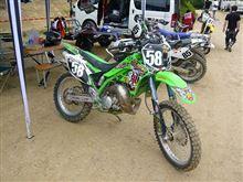 masayan8609さんのKDX-220SR メイン画像