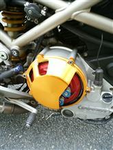 イッサンさんのMONSTER900 (モンスター) インテリア画像