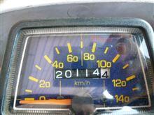 ATOMICさんのDT200WR インテリア画像