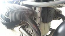 814CさんのR1150R リア画像
