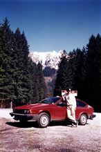 Rosso Alfaさんのアルフェッタ リア画像