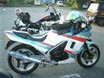 ホンダ VT250F2F