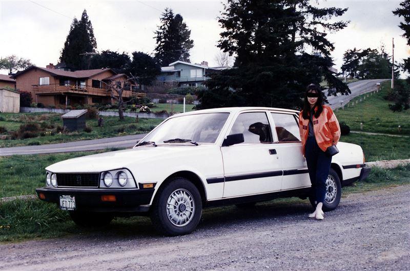 Rosso Alfaさんの505