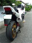 ホンダ CB1300 SUPER BOL D'OR (スーパーボルドール)
