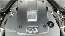 さきもりさんのG37 coupe メイン画像