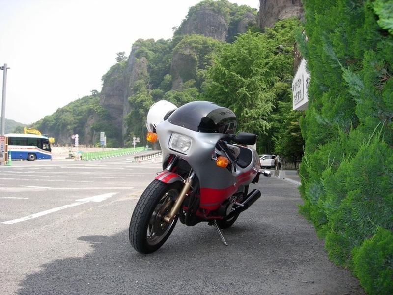 バイクオヤジGOGOさんのKB-3