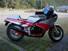バイクオヤジGOGOさんのKB-3 左サイド画像
