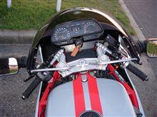 バイクオヤジGOGOさんのKB-3 インテリア画像