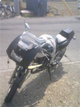 HIRO,SさんのTZR50 メイン画像