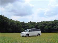 昭和43年男さんの愛車:トヨタ エスティマL