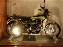 tani-sanさんのZ2 RS 左サイド画像