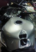 aotonさんのZZR1200 左サイド画像