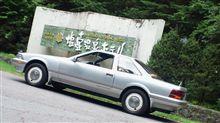 シルバ 。さんの愛車:トヨタ ソアラ
