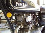 ヤマハ XS650