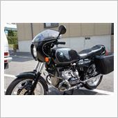 Traction KingさんのR100 Trad