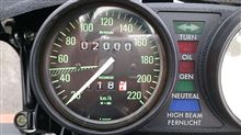 Traction KingさんのR100 Trad インテリア画像