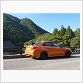 takashi44さんのインプレッサ WRX STI