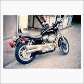 タ~チャンさんのXL1200S