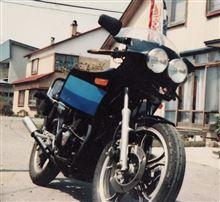 グラ爺さんのXJ400 メイン画像