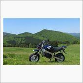 lonesome-riderさんのモンキーRT