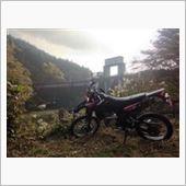 Tomo's RiderさんのWR125R