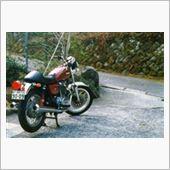 rider61さんのTX650