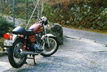 rider61さんのTX650 メイン画像