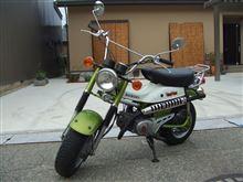 るちぇーさんのバンバン50 メイン画像