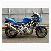 rider61さんのTRX850