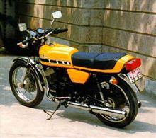 rider61さんのRD400 メイン画像