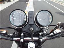 きよMANさんのZ750FX-1 インテリア画像