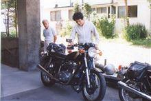 灸太郎くんさんのTX650 メイン画像