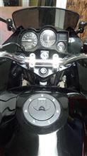 R.ブラウンさんのGPX250R インテリア画像