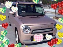 めぃちゃんさんのアルトラパンショコラ メイン画像