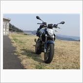 lonesome-riderさんのシヴァー750