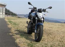 lonesome-riderさんのシヴァー750 メイン画像
