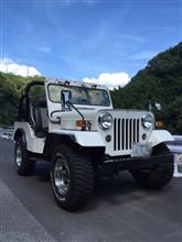 そら&J53さんの愛車:三菱 ジープ