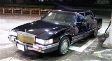 Garage32さんのフリートウッド セダン メイン画像