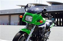 harihariさんのGPZ750R Ninja メイン画像