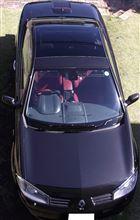 アラ・バ・スターさんのメガーヌ カブリオレ メイン画像