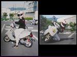 ヤマハ JOG CY50