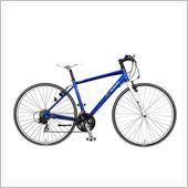 マサ128さんのクロスバイク