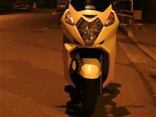 reicolin-navigatorさんのシルバーウィング600 ABS メイン画像