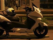 reicolin-navigatorさんのシルバーウィング600 ABS 左サイド画像