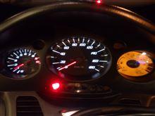 reicolin-navigatorさんのシルバーウィング600 ABS インテリア画像