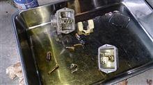 アキラ先輩@ND2号車さんのNS50F インテリア画像