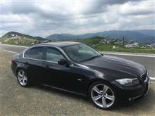 えいじE90さんの愛車:BMW 3シリーズ セダン