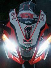 moto#76さんのRS4 125 メイン画像