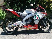 moto#76さんのRS4 125 左サイド画像