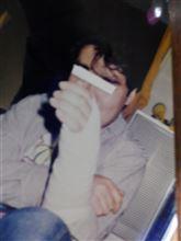 ポルコ・ロッソ(ぶた)さんのRS125 左サイド画像